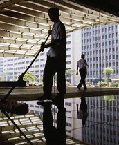 Office Cleaning Canberra - Blue Cleaning Group Pty Ltd