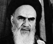 Ayatollah Khomeini (Iran)