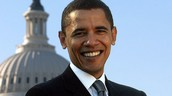 The President - Barack Obama