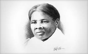 Harriet Tubman Middle Life