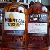 Mountain Rum