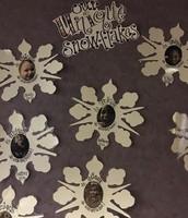 Our Unique Snowflakes