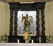 San Biagio (patron saint of Doues)