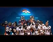 Favorite Football Team