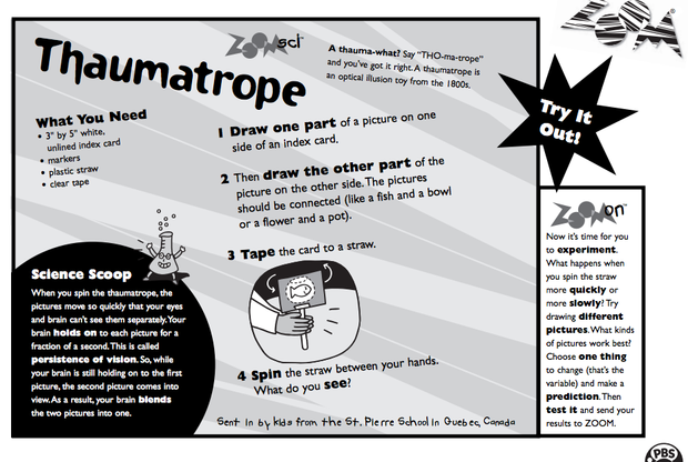 animation smore newsletters for education