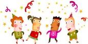 School Dance Needs Volunteers!