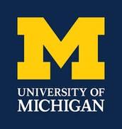 #5: (Tie) Michigan-Ann Arbor