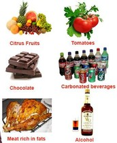 Alternative Heart Burn Causes