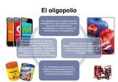 Oligopolio: