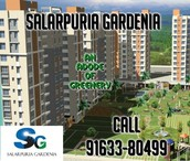 ENTAILED INVESTORS PLUS REAL PROPERTY CONSUMERS MAY WELL CHOOSE FROM A GREAT NUMBER OF MODEL SALARPURIA GARDENIA RATES