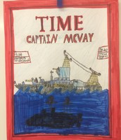 Captain McVay