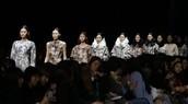 South Korean Fashion Show