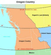 1827 UK and US jointly agreed to occupy oregon