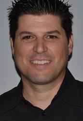 Nick Thompson, Lead Infrastructure Engineer (UI) | Seattle