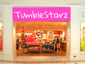 Where is the TumbleStarz Outlet located and how can you contact us?