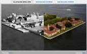 Ellis Island Then And Now