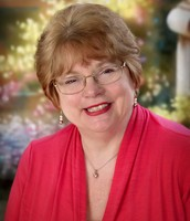 "Jo Ann Forrester, Host of Empress of Biz, Author, ""The Gift of Holiday Valley"""