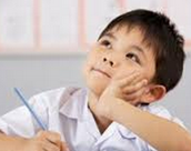 End-of-the-Year Reflection for Elementary Students