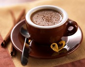 Chilled Espresso Custard