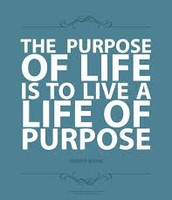 how to find your purpose in life?