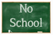 No School Days for Students