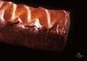 ❆搖滾生巧克力蛋糕❆