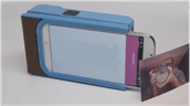 Android Galaxy printing case