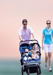 Why Buy Lightweight Strollers?