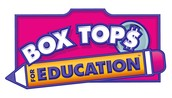 Box Tops Contest...now until March 15