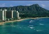 Hawaii 2013-2008