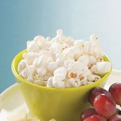 9.seasoned popcorn