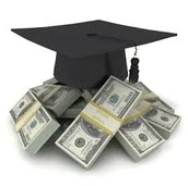 Student Loans= a lot of money