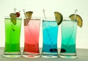 On order value above Rs.1000, FREE mocktails exclusively for MeDiners