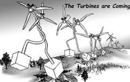 The Turbines Are Coming!!