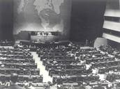 """ההצבעה באו""""ם"""