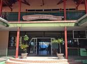Restaurant ST JAMES