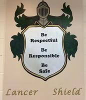 The Lancer Shield