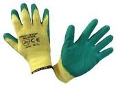 12 PK Gn Progrip Gloves €18