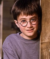 Daniel Radcliffe as Jem Finch.