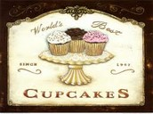 Come to the best cupcake shop in the nation!