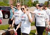 Heart Walk - Oct 9th