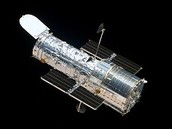 HUBBLE LAUNCH