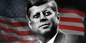 JFK Background