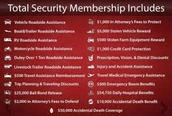heres one membership
