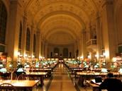 Boston Public Liabrary