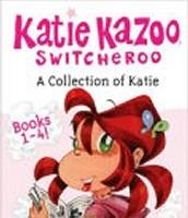 Katie Kazoo - IL 3-6; RL 2.5-4