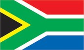South Africa Experience!