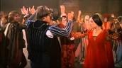 Capulet Ball