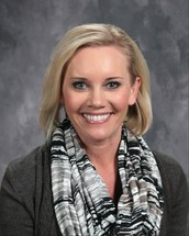 Congratulations Principal Natalie Lundburg!