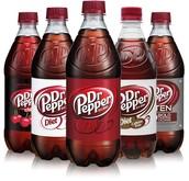 Dr.pepper family size